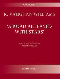 A Road All Paved with Stars Study Score