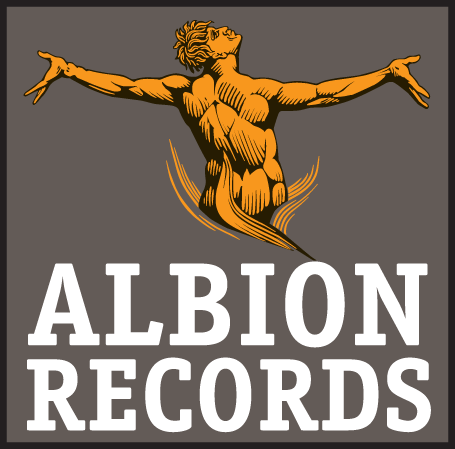 Albion Records logo