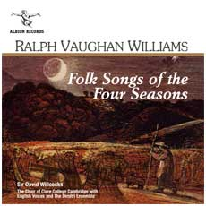 Folks Songs of the Four Seasons