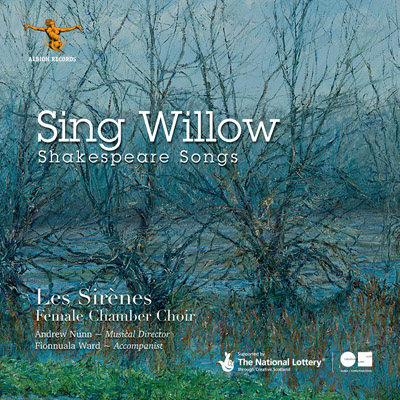 Sing Willow CD