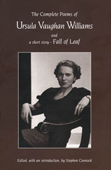 Complete Poems and Fall of the Leaf book jacket