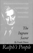 The Ingrave Secret Book Jacket