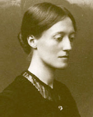 Adeline Fisher