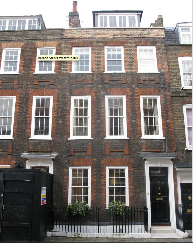 Barton Street