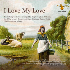 I love my Love Cover image
