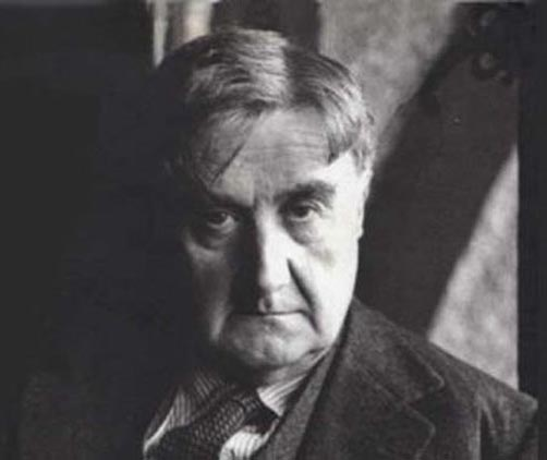 Vaughan Williams 1937
