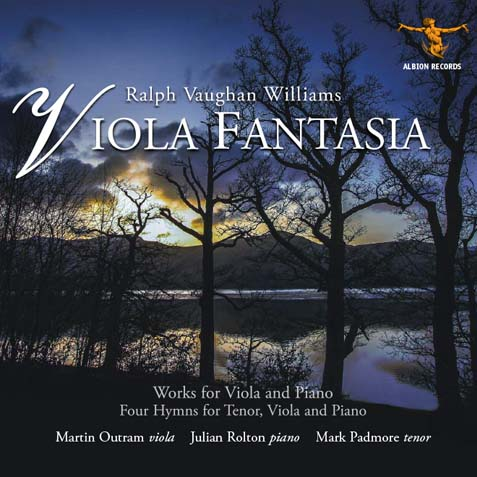 Viola Fantasia Vaughan Williams